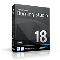 Скачать Ashampoo Burning Studio 18.0.5.24 + Ключ