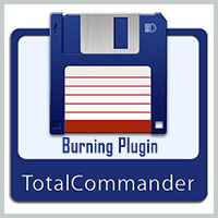 Total Commander Burning Plugin - бесплатно скачать на SoftoMania.net