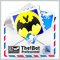 The Bat! Professional Edition 7.4.16 - бесплатно скачать на SoftoMania.net