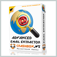 Advanced Email Extractor - бесплатно скачать на SoftoMania.net