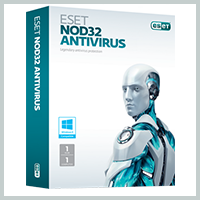 ESET NOD32 Antivirus 9.0.318.24 Final - бесплатно скачать на SoftoMania.net