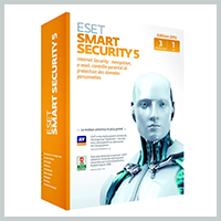 ESET NOD32 Smart Security 8 - бесплатно скачать на SoftoMania.net