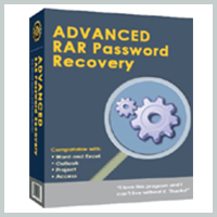 Advanced RAR Password Recovery - бесплатно скачать на SoftoMania.net