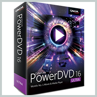 Скачать CyberLink PowerDVD Ultra 17.0.1523 русская версия