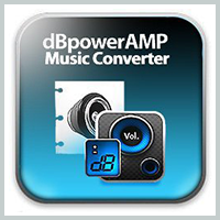 illustrate dBpowerAMP Music Converter - бесплатно скачать на SoftoMania.net