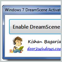 Программа dreamscene activator торрент