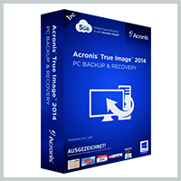 Acronis True Image Home 2014 - бесплатно скачать на SoftoMania.net