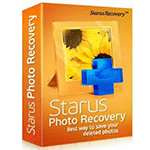 Starus Photo Recovery 4.4 Portable - бесплатно скачать на SoftoMania.net