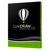 CorelDRAW Graphics Suite X8 v18.1.0.661 + Crack - скачать бесплатно