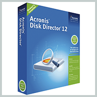 Acronis Disk Director 12 Build 12.0.3223 - бесплатно скачать на SoftoMania.net
