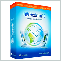 Radmin v3.5 Final + Portable - бесплатно скачать на SoftoMania.net