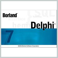 borland delphi 7 rus + ключ (crack) скачать бесплатно