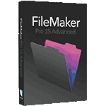 FileMaker Pro 15 Advanced v15.0.2.43 + Patch - бесплатно скачать на SoftoMania.net