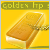 Golden FTP Server PRO v. 4.7 - бесплатно скачать на SoftoMania.net