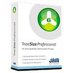 TreeSize Professional 6.3.6.1211 + Portable + Serial - бесплатно скачать на SoftoMania.net