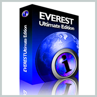 EVEREST Ultimate Edition 5.50 - бесплатно скачать на SoftoMania.net