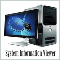 SIV / System Information Viewer 5.03 - бесплатно скачать на SoftoMania.net