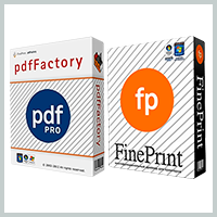 FinePrint 8.32 / PdfFactory Pro 5.32 Final - бесплатно скачать на SoftoMania.net