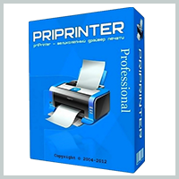 priPrinter Professional v6.1.2.2316 - бесплатно скачать на SoftoMania.net