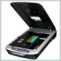 Scanitto Pro v3.7 Final + Portable - бесплатно скачать на SoftoMania.net