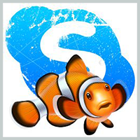 Clownfish for Skype для Windows + Portable - бесплатно скачать на SoftoMania.net