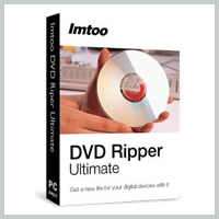 ImTOO DVD Ripper Ultimate - бесплатно скачать на SoftoMania.net