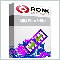 Aone Ultra Video Splitter - бесплатно скачать на SoftoMania.net