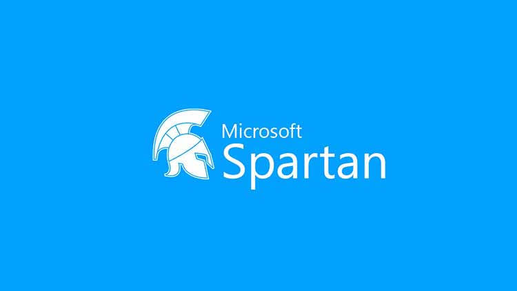 Microsoft Project Spartan