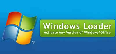 Бесплатный активатор Windows Loader