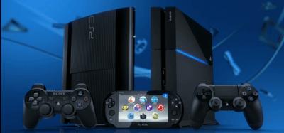 Игровые приставки Xbox 360, Sony Playstation и другие