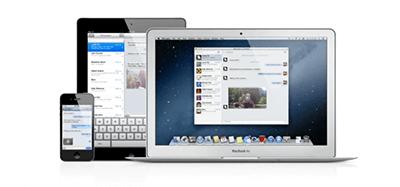 Мас OS и IOS в одном смартфоне iPhone