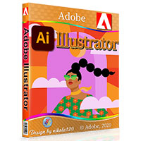 Скачать Adobe Illustrator 2021 25.0 + Торрент