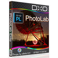 Скачать DxO PhotoLab Elite 4.0.2 + Торрент