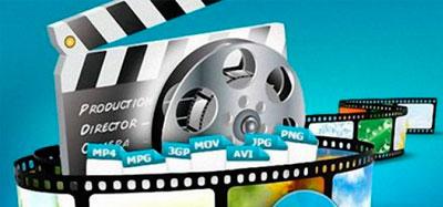 Как быстро и легко добавить логотип на видео