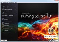 Ashampoo Burning Studio 15 Final (x86 x64)