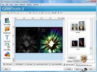Ashampoo Cover Studio 2.2.0