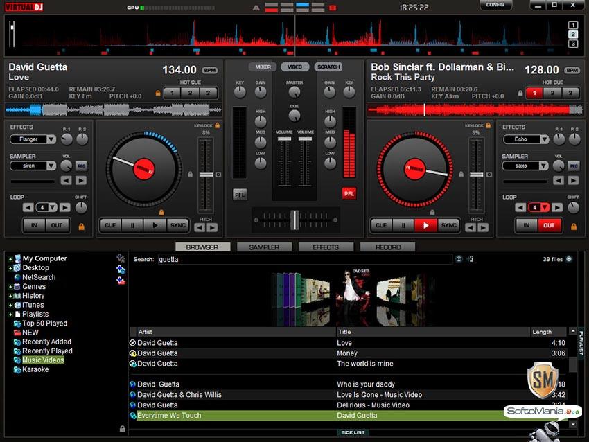 ATOMIX VIRTUAL DJ 6.0.7 GRATUIT GRATUITEMENT