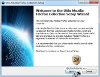 Mozilla Firefox Collection 1.1.3.0
