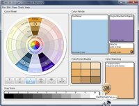 ColorWheel Harmony 2.4