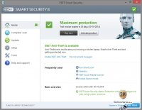 ESET NOD32 Smart Security 8