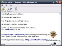 Asterisk Key 10.0