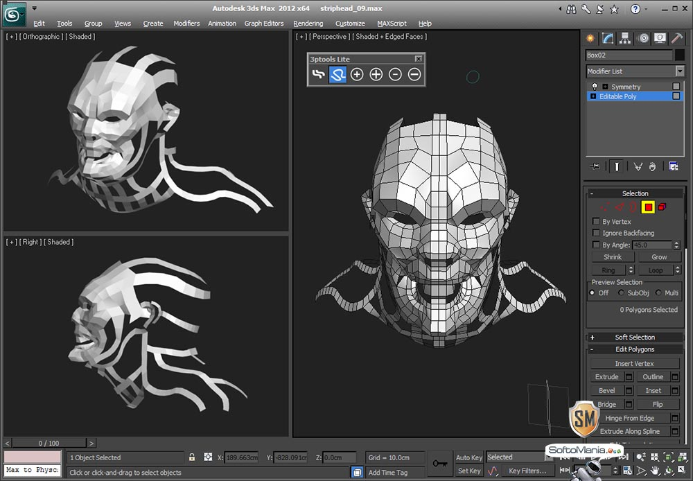 How to download 3ds max 2009 free youtube.