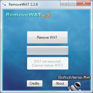 Removewat 2. 2. 7 for windows 7 free download full version youtube.
