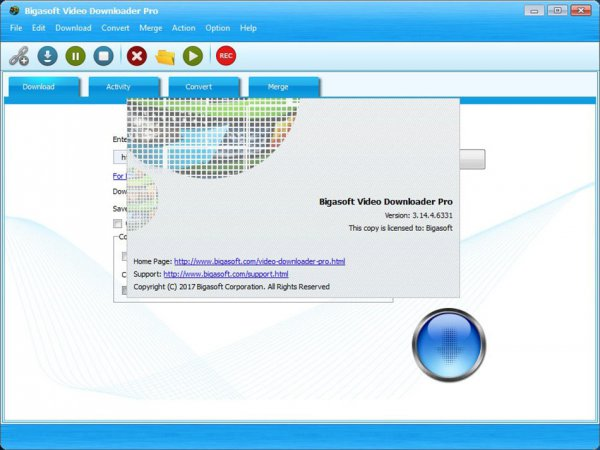 Скачать Video Downloader Pro 3.14.5.6352 + Ключ