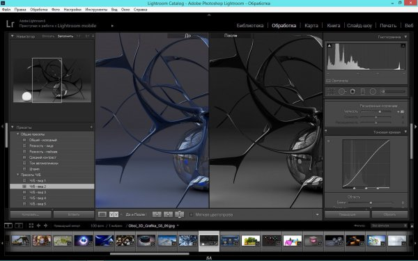 Скачать Adobe Photoshop Lightroom 6.10 +Crack