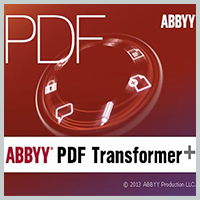 ABBYY PDF Transformer 3.0 build 9.0.102.46 - бесплатно скачать на SoftoMania.net