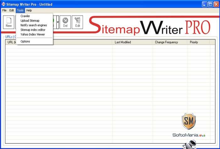 Sitemap writer pro - фото 2
